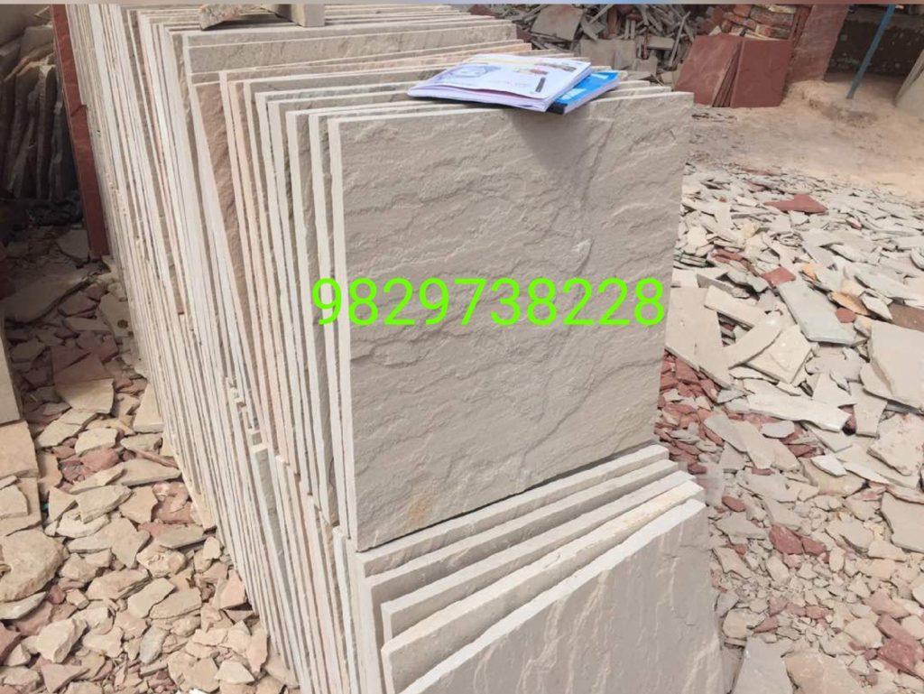 dholpur stone tiles