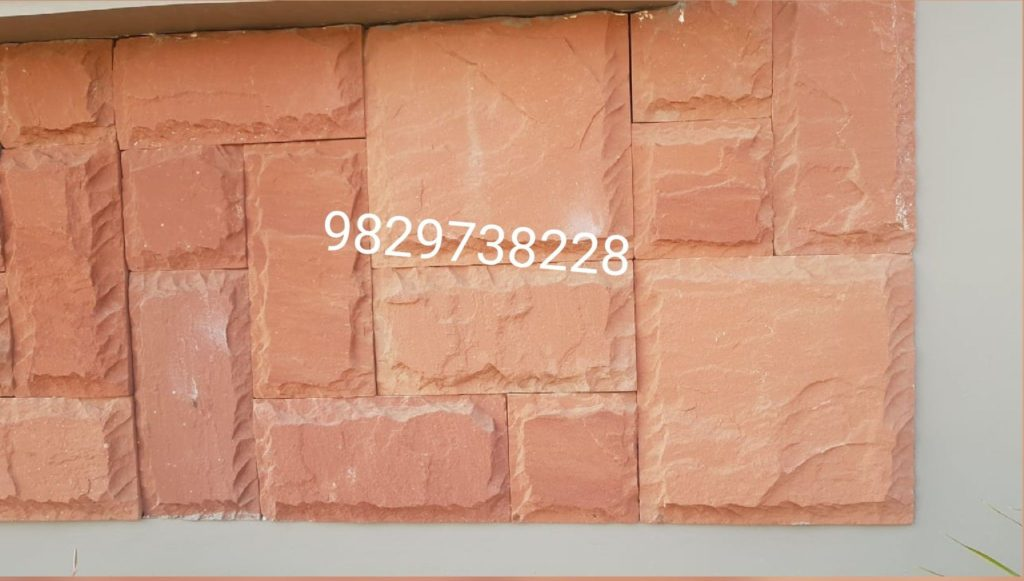 dholpur stone texture